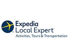 Expedia local expert