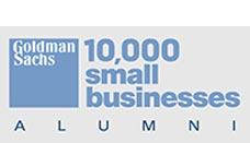 10,000 SMALL BUSINESSES ALUMNI
