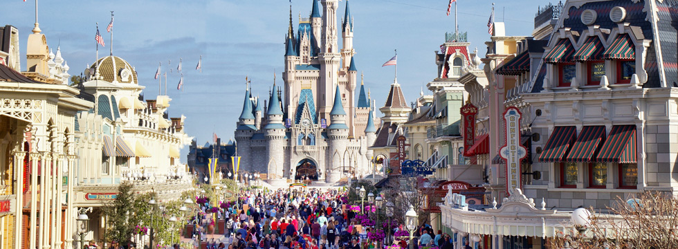 Stone Vacation Services Disney World Tour